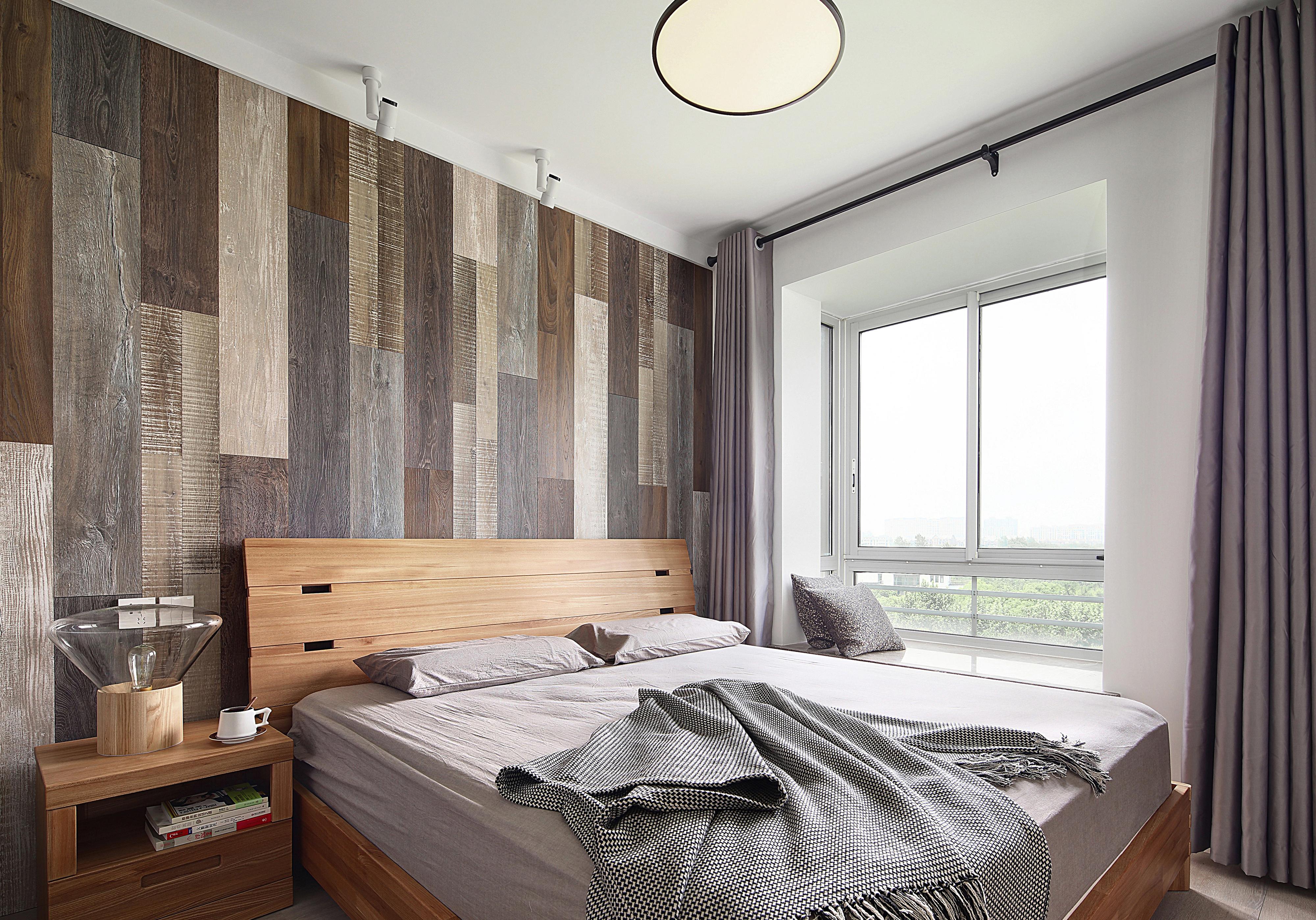 背景墙 房间 家居 起居室 设计 卧室 卧室装修 现代 装修 4000_2795图片