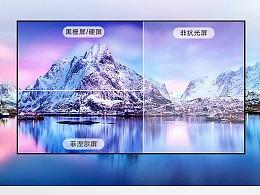 激光电视投影