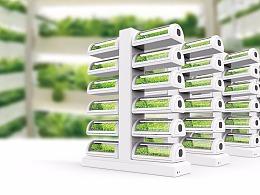 植物种植架-Auto planting shelf