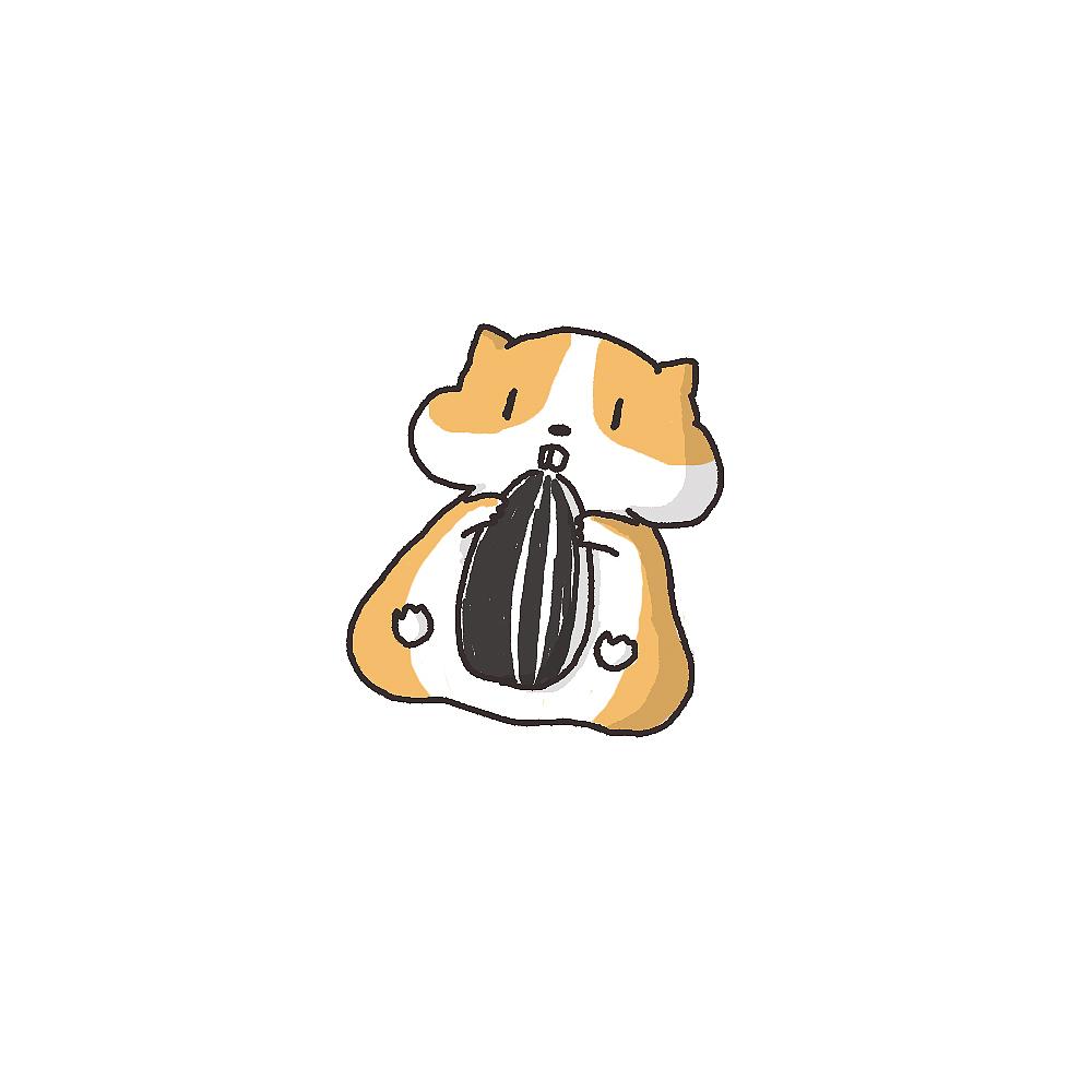 我想要的一百个小动物|插画|插画习作|滚滚蛋蛋