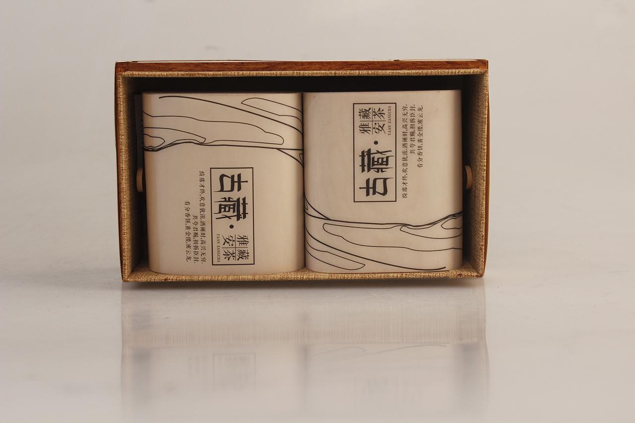 茶叶包装装潢设计