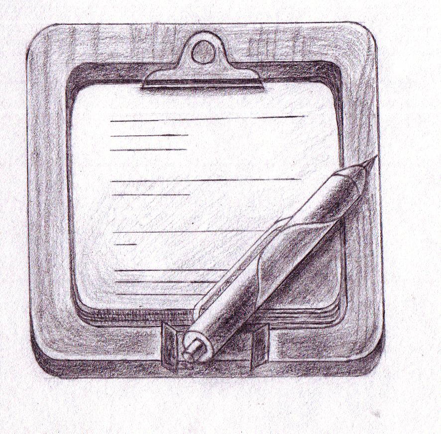 手绘——笔记