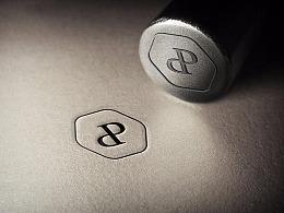 P&D设计工作室 品牌vi设计