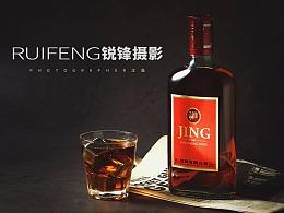 武汉白酒药酒拍摄|酒饮拍摄|酒类摄影|RUIFENG锐锋摄影