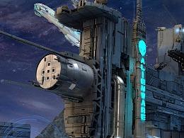 外星人Alienware概念