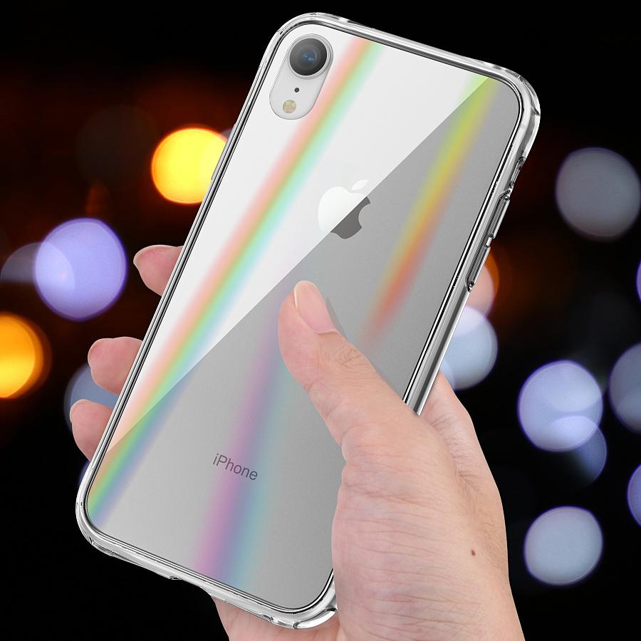 ipxr 透明手机壳 建模渲染 亚马逊美工 聚光影像