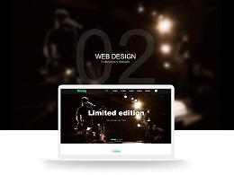 企业官网-web design2