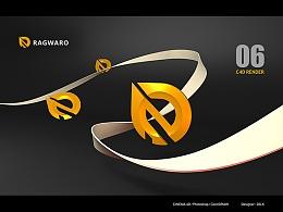 瑞远物流科技 - LOGO设计