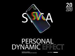 SVGA-直播礼物动效