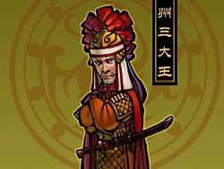 【忠义水浒2】江南篇(五)——苏州的三大王