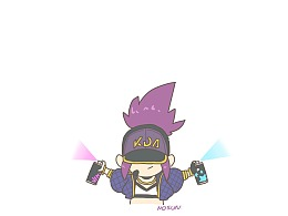 LOL帽子系列