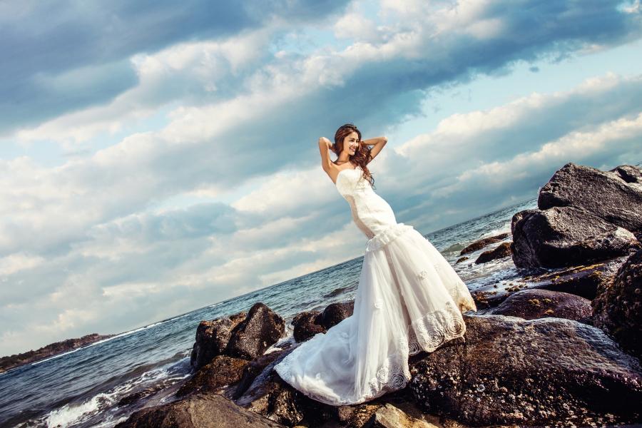 婚纱摄影作品_原创作品:婚纱摄影
