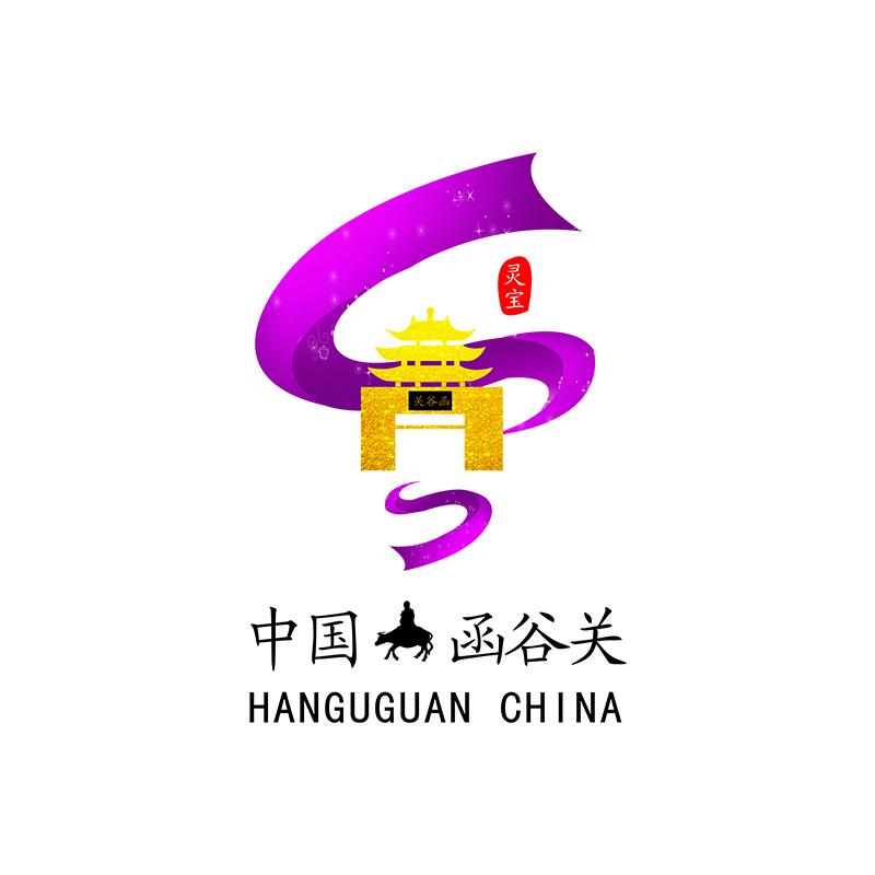 函谷关logo设计|平面|标志|z创意 - 原创作品 - 站酷图片