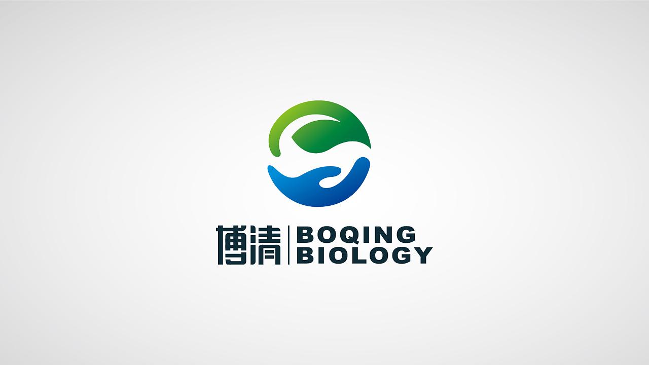 环保公司标志图片