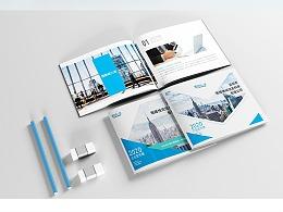 互联网产品画册