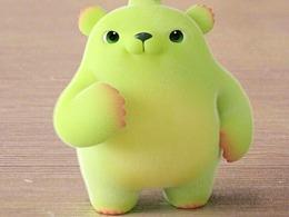 【萌芽熊】面试