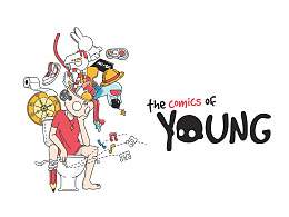 the comics of Young (痒的漫画)
