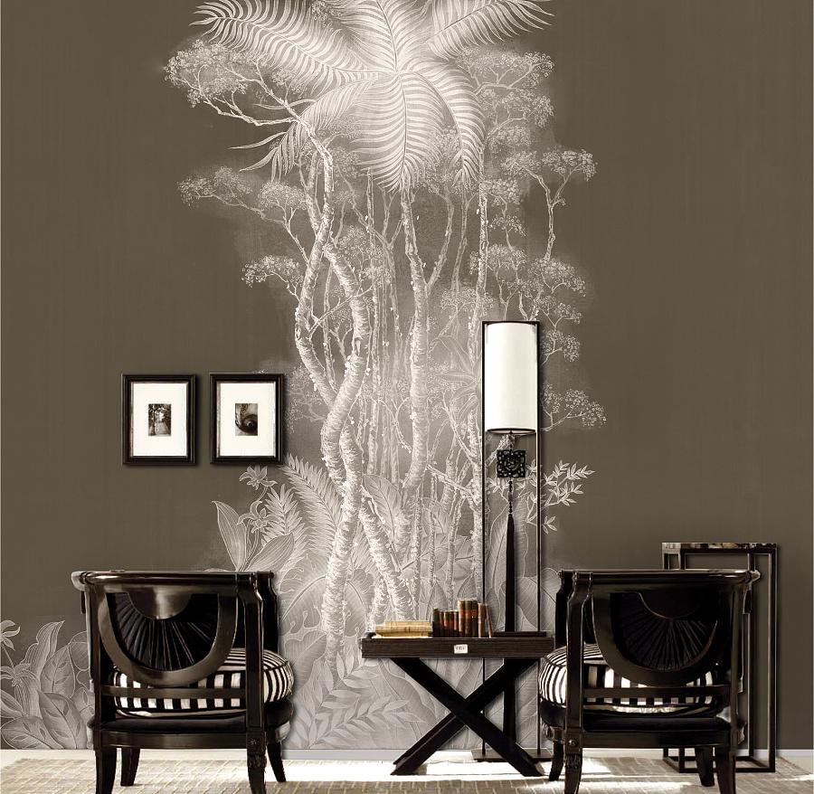 手绘效果图|室内设计|空间/建筑|365556865