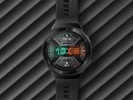 #华为手表#