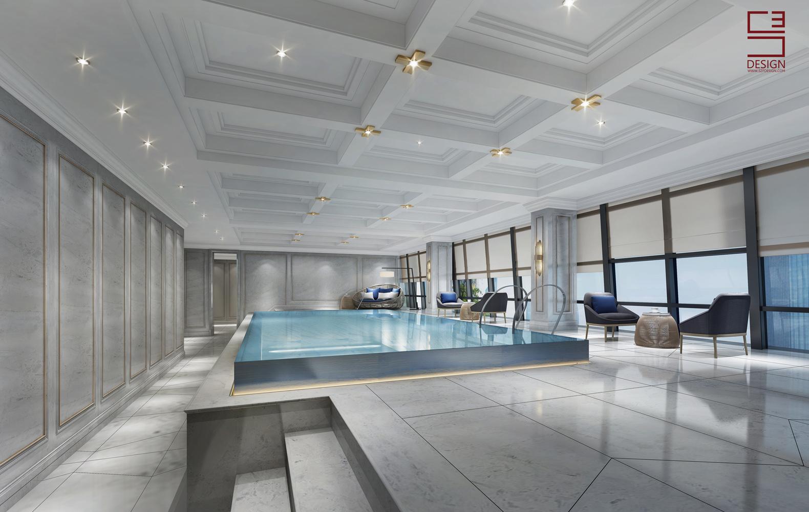 舍宅坊赏析案例室内设计酒店服务2015知道建筑设计设计计费图片