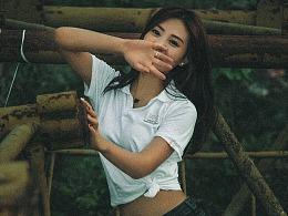 缅甸果敢女孩