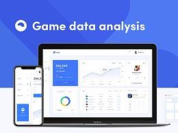 游戏数据排行_管理后台设计/交互设计