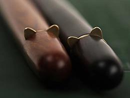 朴度丨喵笔