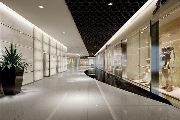 成都商场超市设计点名以下几注意室内设计师图片
