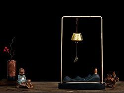 【铜镇江山】 每个家庭,都值得拥有的典藏级艺术摆件