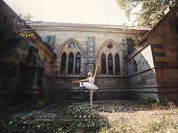 写真 芭蕾客照分享