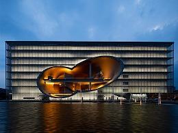 上海保利大剧院✖五度摄影