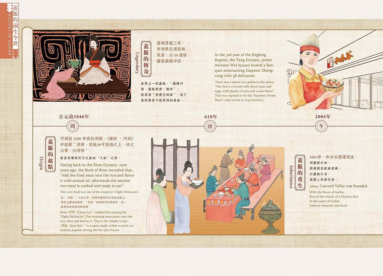黑白中文第一次给了老哥26p_此宣传册是和合谷从成立以来的第一次品牌手册整合,整本从盖饭的前生