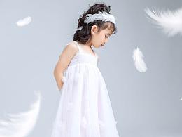 时尚小女童13