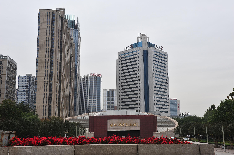 大厦建筑3000_1996字体效果图50v大厦图片