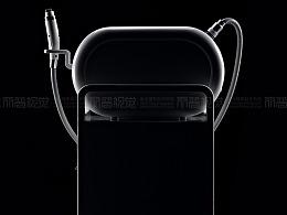 美容美体微整形仪器设备产品图片摄影