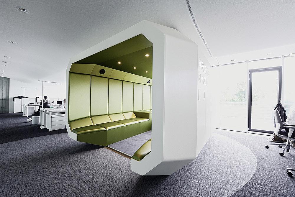 成都办公室设计《卓巧装饰》办公室设计案例包装设计都要懂什么图片