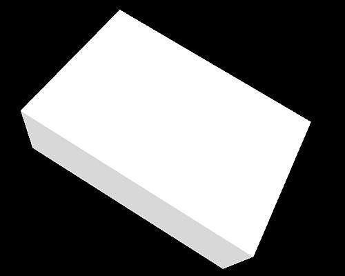千款纸盒包装结构展开图下载