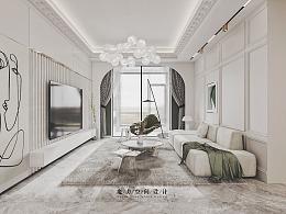 【魔方】上海•大华斐勒公园住宅项目