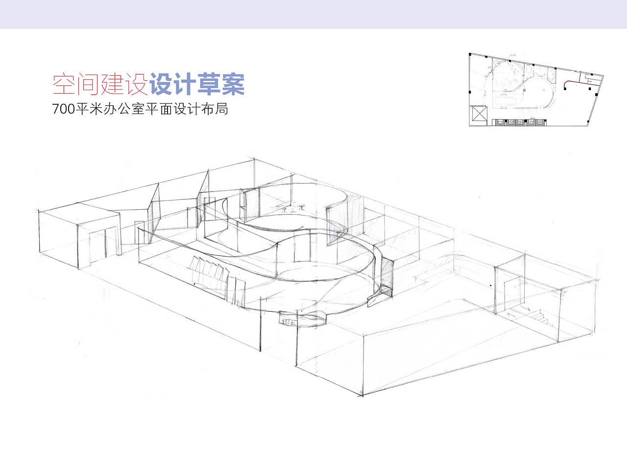 影棚结构规划设计|空间|其他空间|hellohim - 原创
