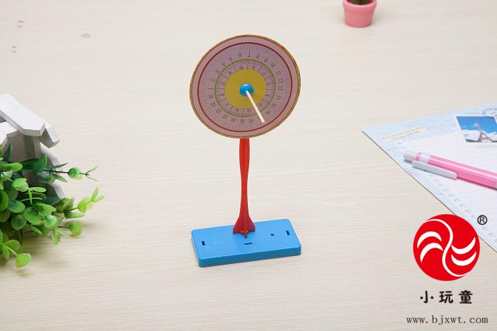 儿童科学实验玩具/ 科技小制作材料/物理教具/小