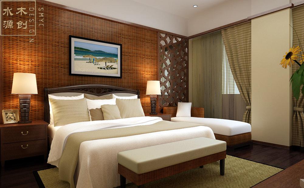 卧室墙背景家居论坛v卧室酒店房间装修现代装修1000_620房屋设计装修卧室图片