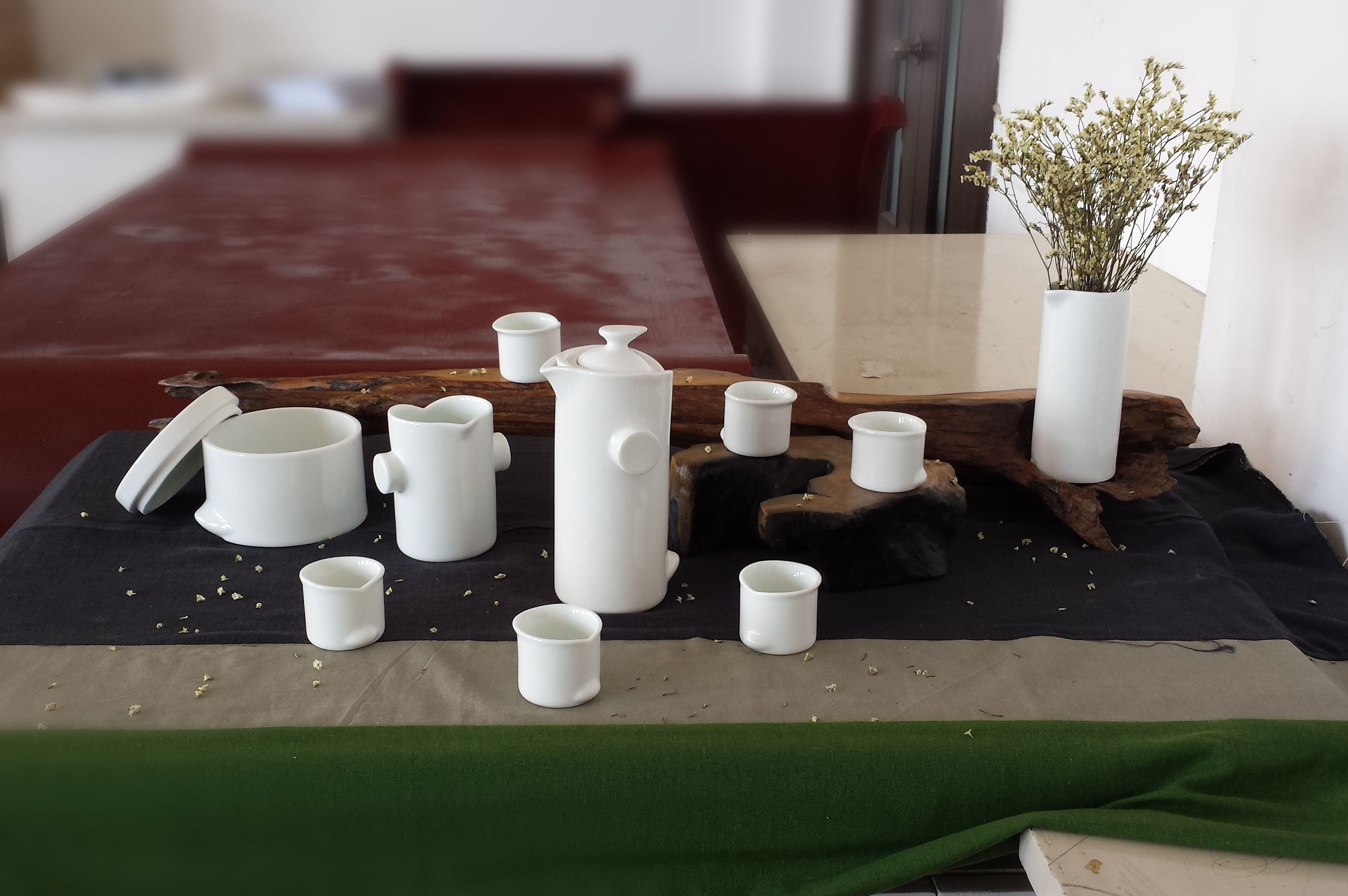 创意陶瓷产品设计图片