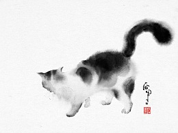 《瓜里擼貓》
