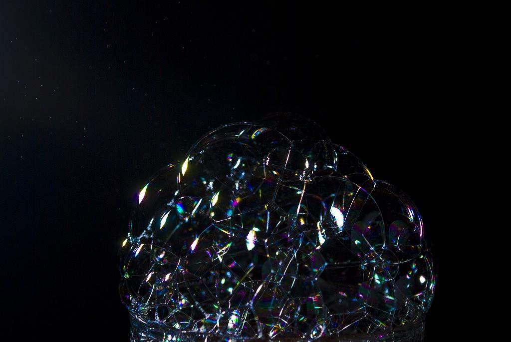 泡沫经济_泡沫经济是什么意思