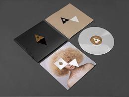 【海平面】漂亮的专辑封面设计(一)