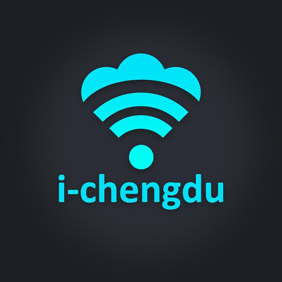 i-chengdu--logo设计|项目|平面|badrookie-原创房地产标志规划方案设计任务书图片