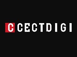 cectdigi企业VI设计稿