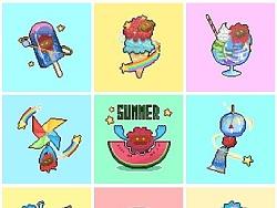 怪蛋星球—关于夏天的想象