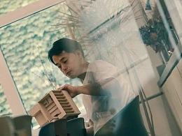 CHINA HOUSE VISION探索家-未来生活大展系列视频「华日家居 X 青山周平」