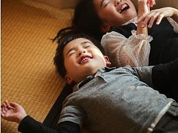 带着孩子去旅拍——在酒店快速拍一组通透写真